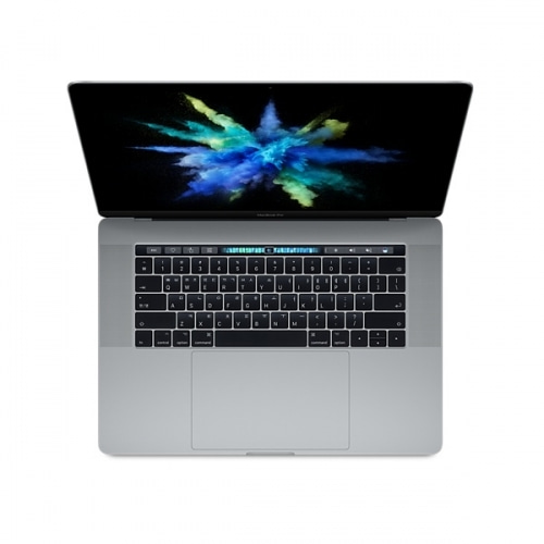[NEW] MacBook Pro 15형 + Touch Bar 2.8GHz 16GB 256GB - MPTR2KH/A / 맥북 프로 레티나 터치바 15인치 2017